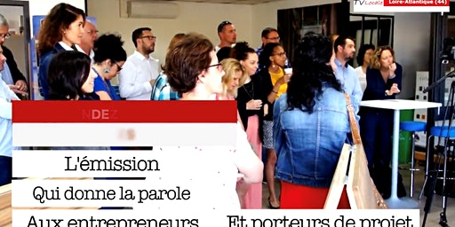 Emission LRE Les RV économiques - MEDIACAMPUS à Nantes
