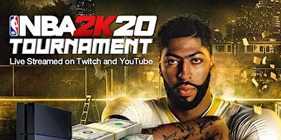 NBA2K20 Tournament