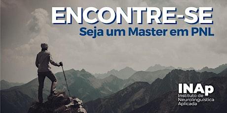 CAMPUS URBANO 2020 - MASTER EM PNL - INTENSIVO ingressos