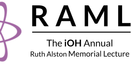 iOH Event OH - It's a kind of Magic! RAML Silver Jubilee tickets