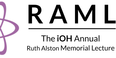 iOH Event OH - It's a kind of Magic! RAML Silver Jubilee