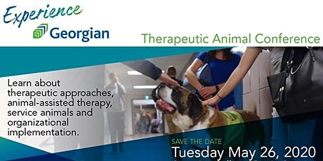 Therapeutic Animal Conference tickets