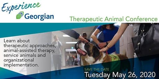 Therapeutic Animal Conference
