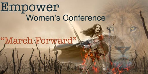 """Empower 2020 Women's Conference """"March Forward"""""""