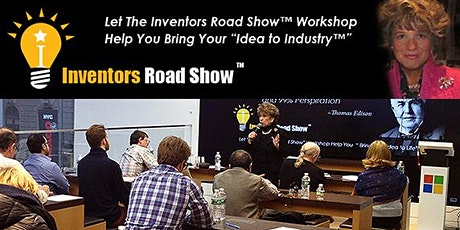 POWER NIGHT OF LEARNING HOLIDAY PITCHFEST TURN YOUR IDEA INTO A REALITY IN 2020!! tickets