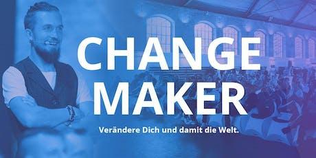Change Maker Tickets