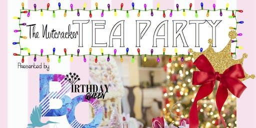 The Nutcracker Tea Party