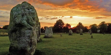 Equinox Reiki Training Level 1 & 2 Combined at Avebury Henge (to Healing Practitioner level) Attunements with Worldwide recognised Diploma Certification  tickets