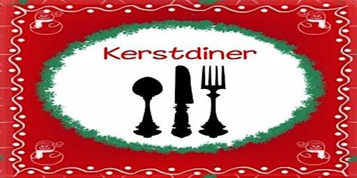 Kerstdiner vv Groote Lindt - 2019