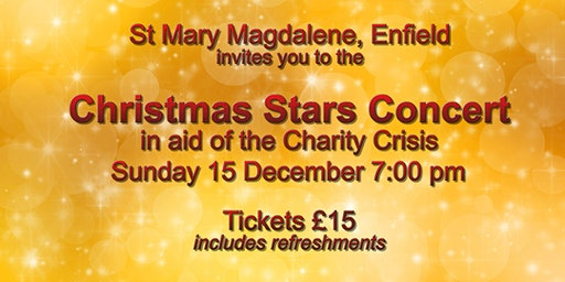2019 Christmas Stars Concert
