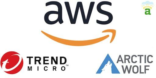 Angelbeat Fargo Dec 18 with Amazon Keynote
