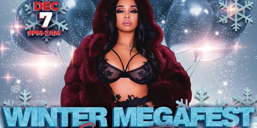 Winter Megafest - Sagittarius Edition