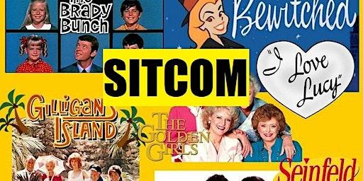 SITCOM - A retro-TV dinner