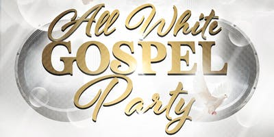All White Gospel Party