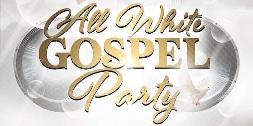 All White Gospel Party