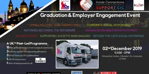 Award and Employer Engagement Event