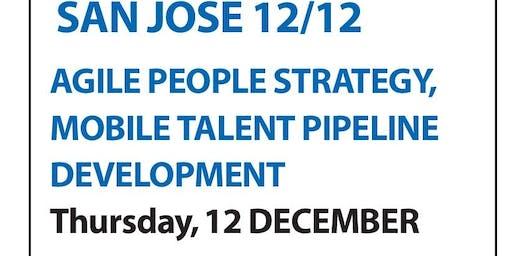 Silicon Valley GLOBALHRnews program; Global Talent Pipeline Development