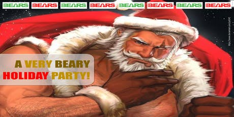 A Very Beary Holiday Party tickets
