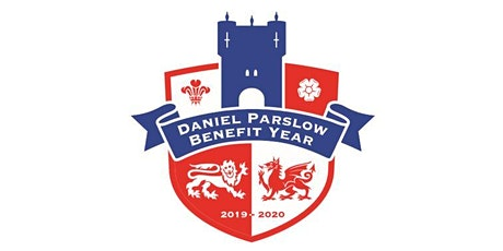The Daniel Parslow Tribute Dinner tickets