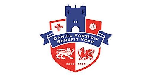 The Daniel Parslow Tribute Dinner