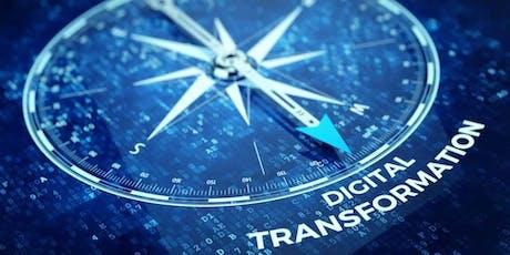 Mon-entreprise-digitale.com | TPE - PME : Passez le cap du digital ! billets
