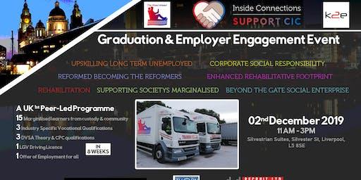 Celebration Event - addressing Skills Shortages