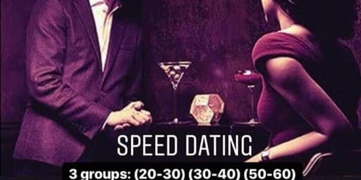Speed dating lynbrook ground central 4 age groups