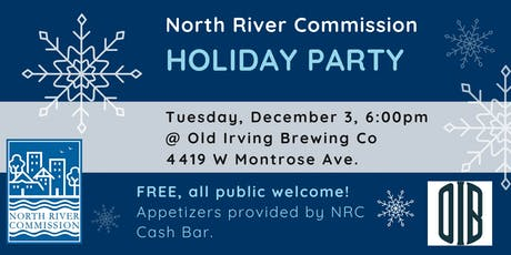 North River Commission Annual Holiday Gathering tickets