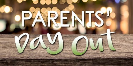 Hardin Valley Church of Christ - Parents' Day Out Registration tickets