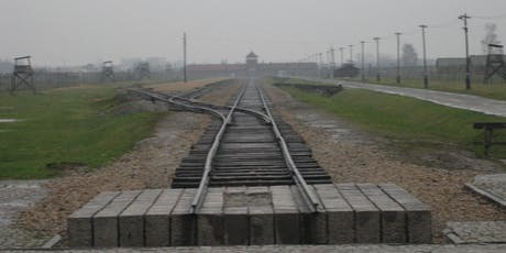 Echoes from Auschwitz: Jewish child forced labourers and the Holocaust tickets