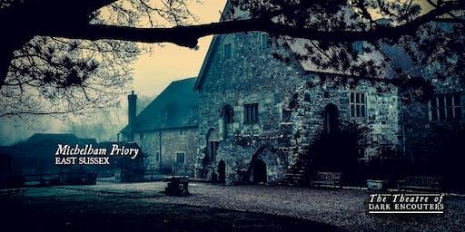 The Twilight Michelham Priory Ghost Walk