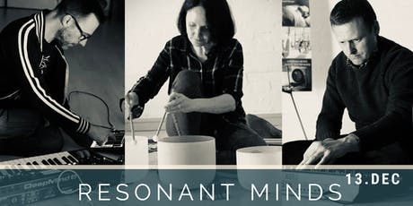 ResonantMinds:  Sound Immersions tickets