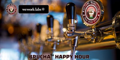 BRUCHA™ Happy Hour tickets