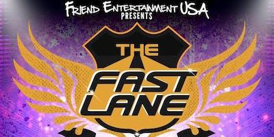 The Fast Lane: Eagles Tribute