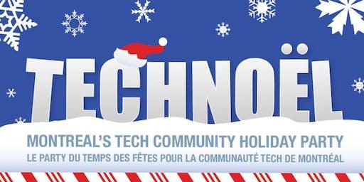 TechNoël