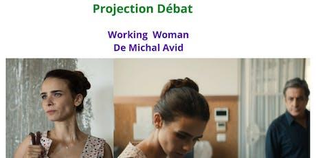 """Projection Débat - « Working Woman"""" billets"""