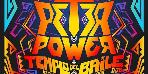 PETER POWER | Madrid | + El Templo del Baile DJs | Guacamayo Tropical