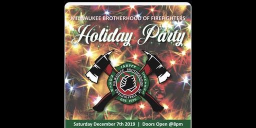 MBFF HOLIDAY PARTY