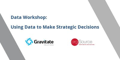 Data Summit: Using Data to Make Strategic Decisions