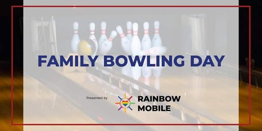 Rainbow Mobile Family Bowling Day