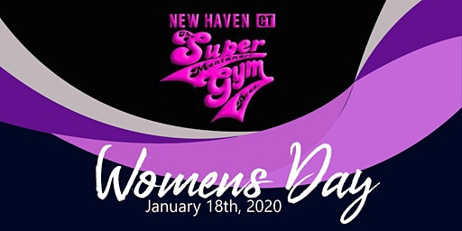 4th Annual Women's Day Event
