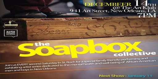 The Soapbox Collective