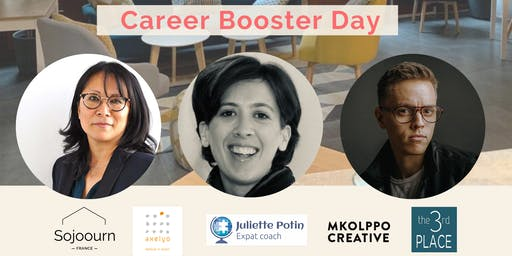Career Booster Day (in French)