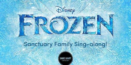Frozen Family Sing Along