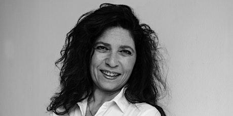 Conférence de Mélanie Levy-Thiebaut - Cheffe d'Orchestre billets