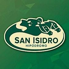 Hipodromo de San Isidro logo