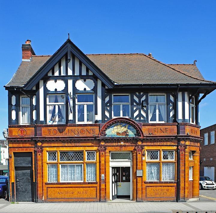 Pub and Industrial Heritage Walk - Sheffield Beer Week 2020 image