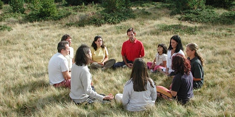 Tuesday Weekly Chanting & Meditation tickets