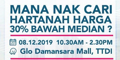 Sembang Hartanah (anjuran FDM Development Sdn Bhd )