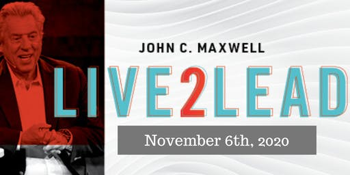 Live2Lead Pembina Valley 2020